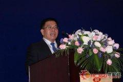 第十四届中国挖掘机械年会成功召开